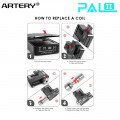 ARTERY _  PAL 2 Replacement POD [ Not Included Coil ]