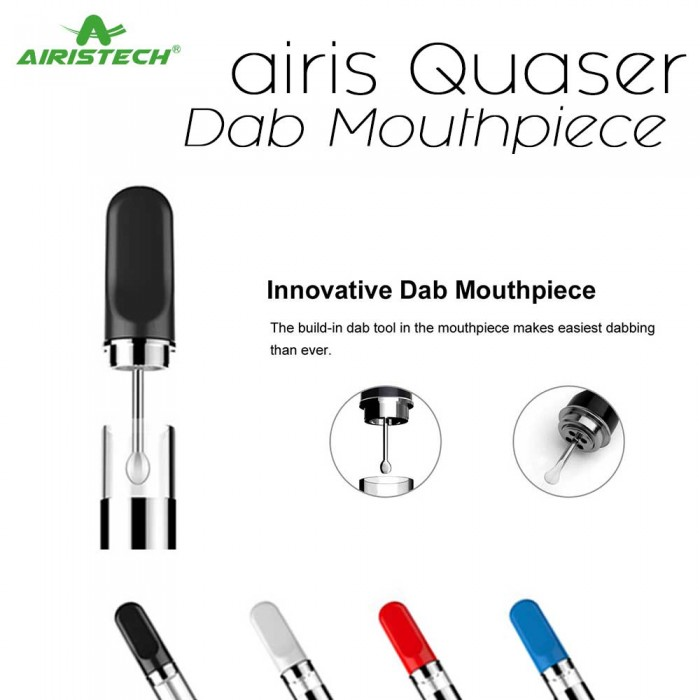Airis Quaser Replacement Dab Mouthpiece