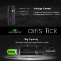 Airis Tick Flip-Top Oil Tank Battery (650mAh, tank not included)