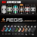 GEEK VAPE AEGIS LEGEND 200W KIT With AERO MESH Tank