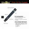 Ghostick Thick Oil Ceramic Pod System_0.5ml