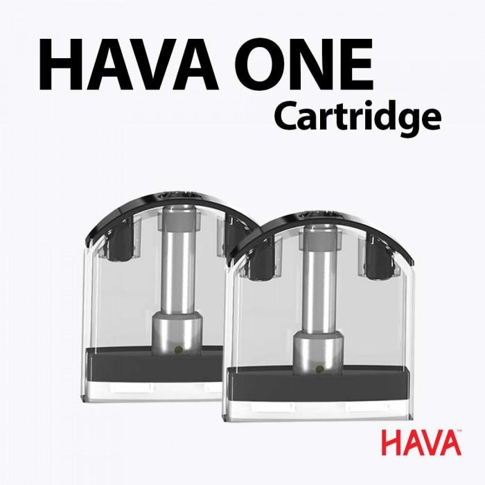 HAVA One Kit Refillable Cartridge(3pcs)