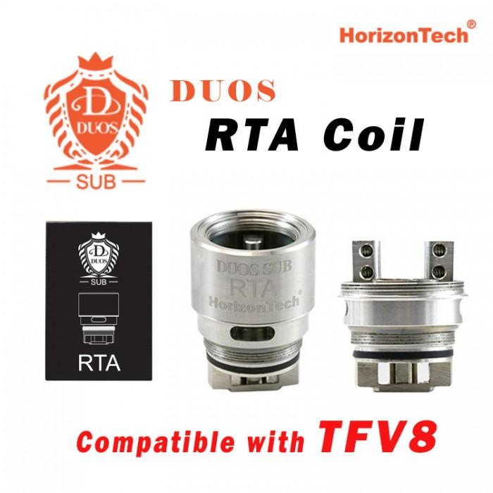 Horizon Duos Sub RTA Kit