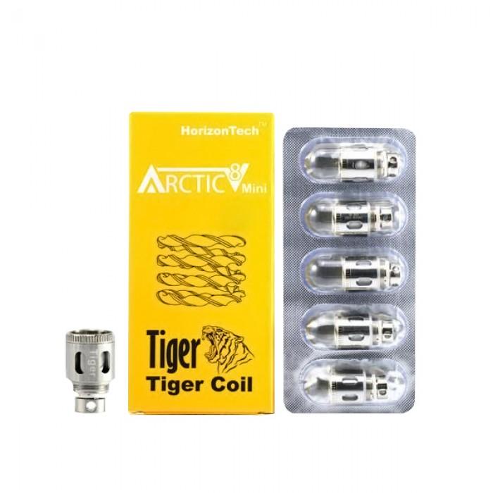 Horizon Arctic V8 Tiger Coils