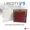 ITSUWA Liberty V9  Cup Design Ceramic Oil Tank _ 0.5 ml