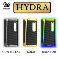 MYTHOLOGY _ HYDRA CARTRIDGE BOX MOD [ 650 mah ]