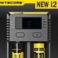Nitecore  - NEW I2 Intellicharger