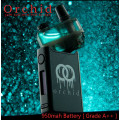Orchid_30W Sub-Ohm Mesh Pod System