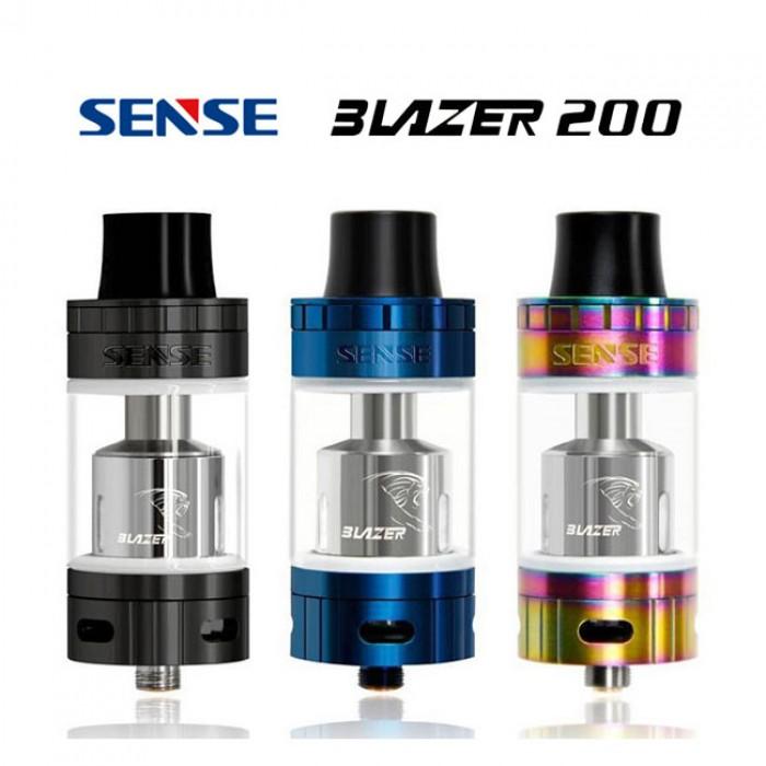 Sense Blazer 200 Sub Ohm Tank