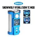 Sigelei SnowWolf Vfeng 230W TC Mod