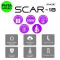 SMOK SCAR-18 230W Kit