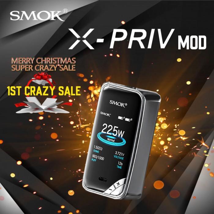 Smok (MOD) X-Priv 225W
