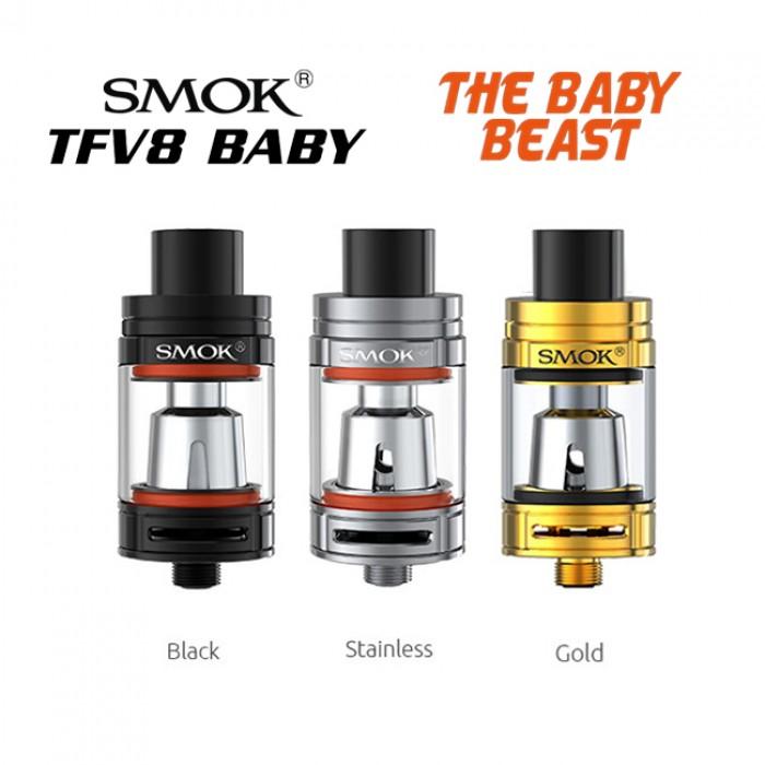 SMOK TFV8 Baby Beast Tank