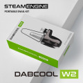 Steam Engine Dabcool W2 Portable Enail Kit [ 1500mAh ]