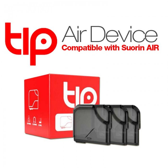 Tipvape_Air device [3pcs/pack]