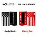 VO Tech USV 75W TC Box Mod