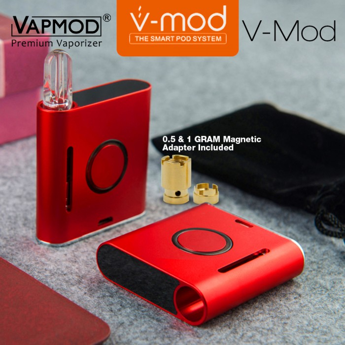 Vapmod - VMod (tank not included)