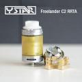YStar Freelander C2 RRTA