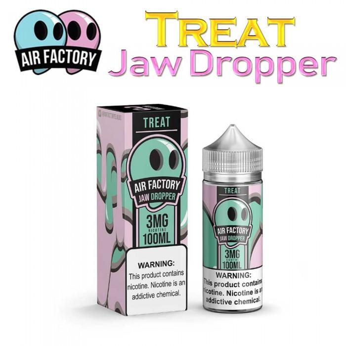 Air Factory_Treat_Jaw Dropper - 100ml