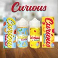 Curious Baloons - 100ml