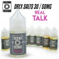 Drex Salts 50mg - 30ml