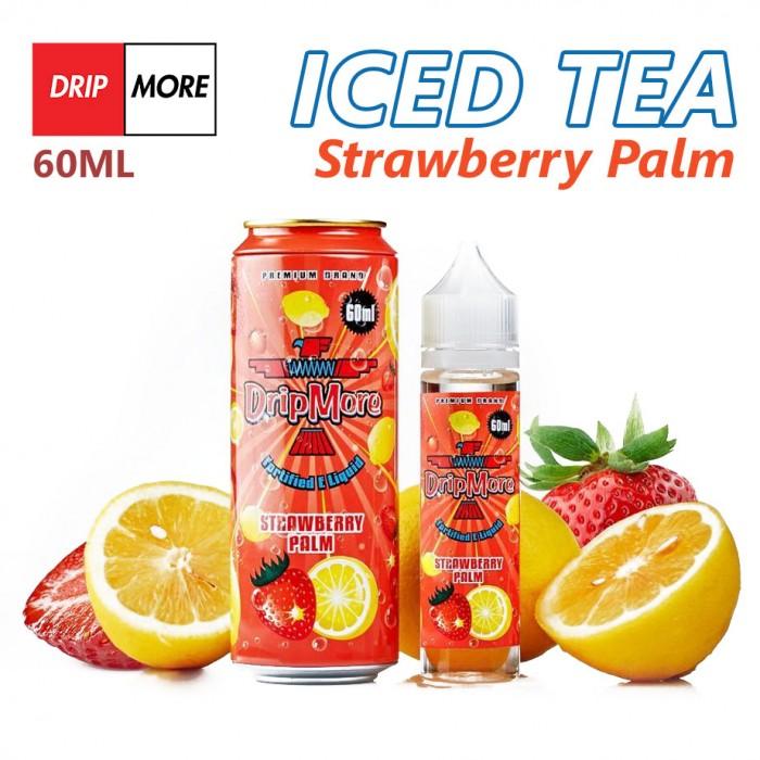 Dripmore Strawberry Palm - 60ml