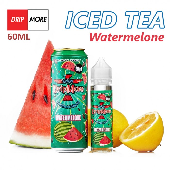 Dripmore Watermelone - 60ml