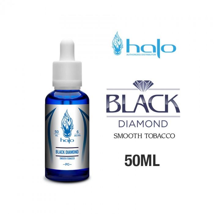 Halo White Series Black Diamond - 50ml