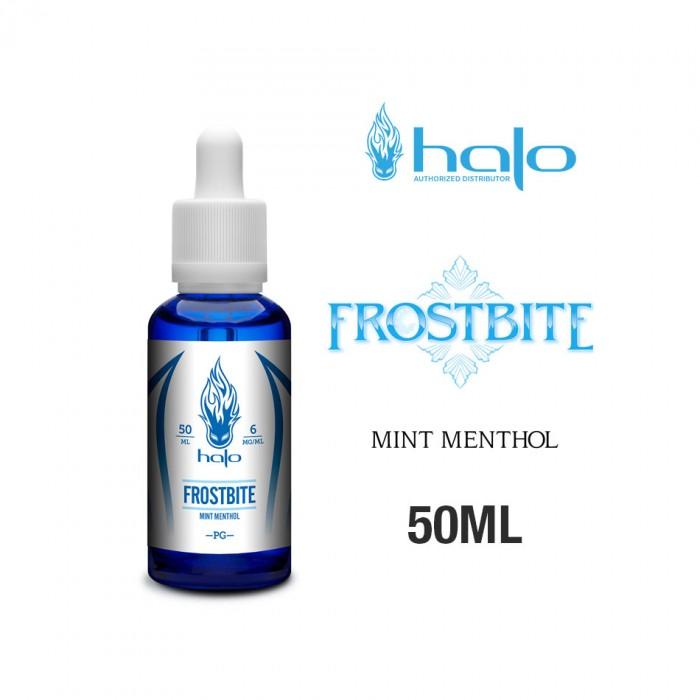 Halo White Series Frostbite  - 50ml