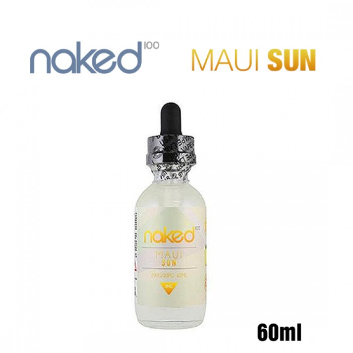 Naked 100 - Maui Sun - 60ml