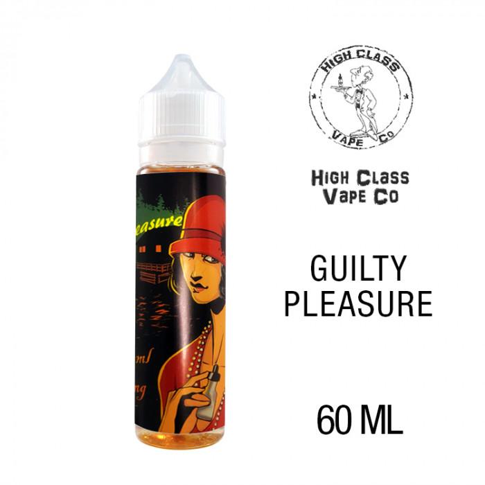 GUILTY PLEASURE - 60 ml