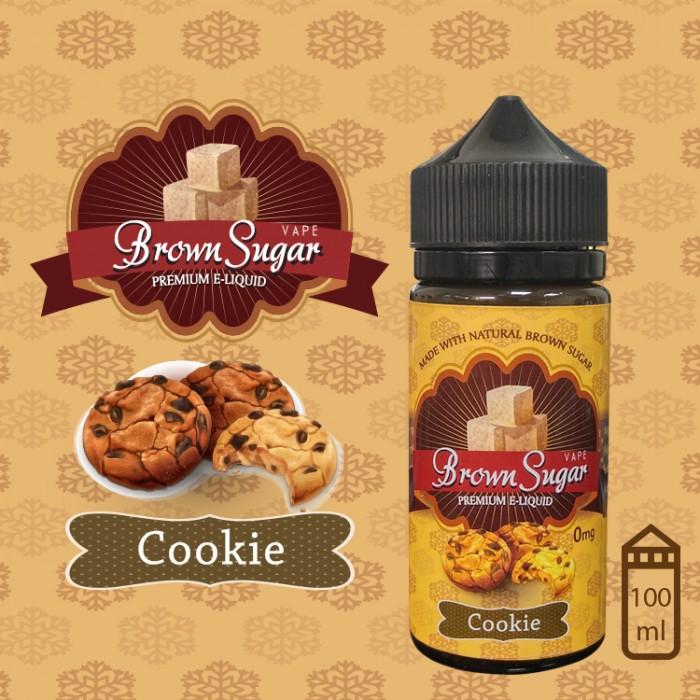 Brown Sugar _ Cookie _ 100ml