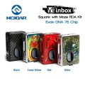 HCigar VT Inbox DNA75 TC Squonk with  Maze RDA Kit