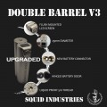 Squid Industries - Double Barrel V3 (MSRP $99.99)