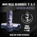 Squid Industries - Double Barrel V2.1 Limited Edition - 150W Mod