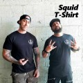 Squid Industries - T-Shirt