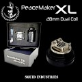 SQUID INDUSTRIES PeaceMaker XL RTA 28 mm