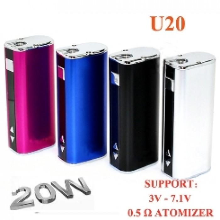 U20 20W Battery