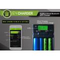 E-SYB E4 Battery Charger