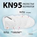 KN95 Protective Mask ( 10 Pcs / Pack )  _ K1023