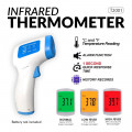 Infrared Thermometer  [ 1 pc ] _ T2001