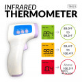 Infrared Thermometer  [ 1 pc ] _ T4001