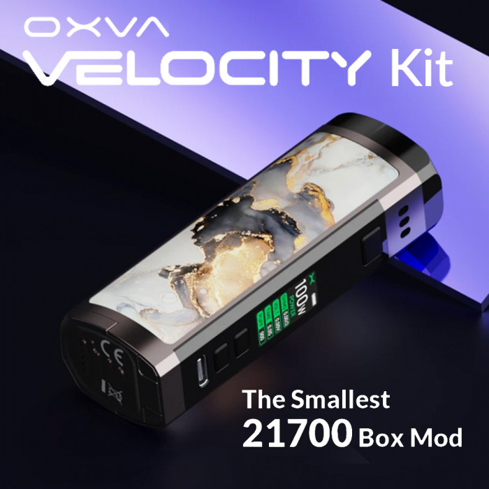 OXVA Velocity Kit