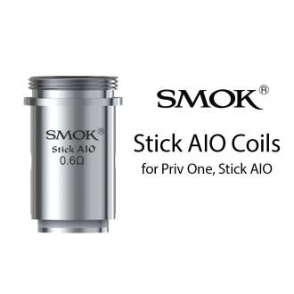 smok stick m17 instructions