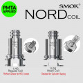 SMOK NORD 1.4 Ω Regular Coil [ 5 pcs ]