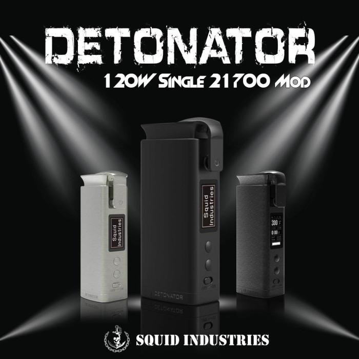 SQUID INDUSTRIES Detonator Mod