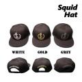 SQUID INDUSTRIES HAT